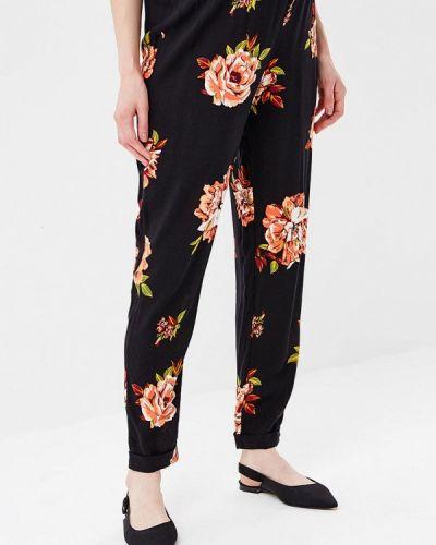 Черные зимние брюки Dorothy Perkins Maternity