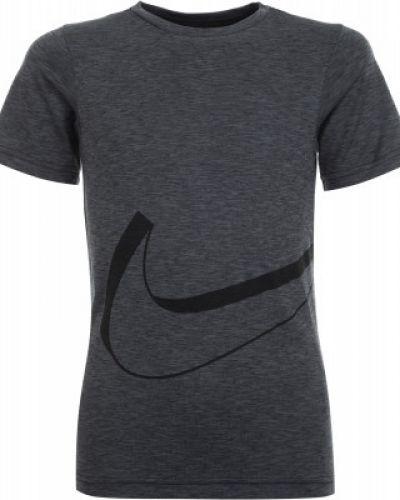 Футболка спортивная из полиэстера Nike