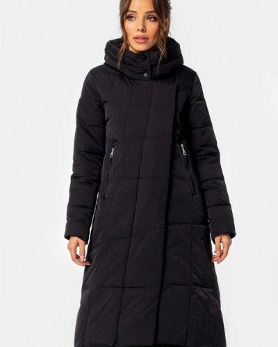 Утепленная куртка - черная Whitefox