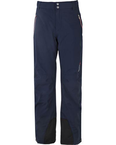 Niebieskie spodnie Tenson