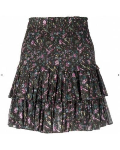 Spódnica - zielona Isabel Marant Etoile