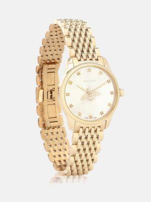 Часы - серые Gucci