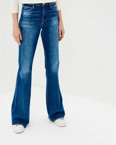 Расклешенные джинсы широкие Frame