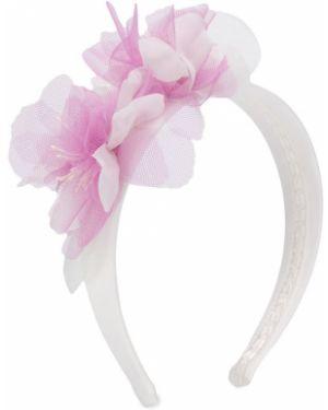 Обруч розовый Colorichiari