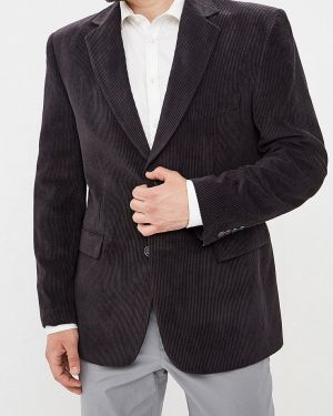 Пиджак черный Mishelin