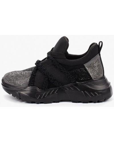 Кроссовки черные O`shade