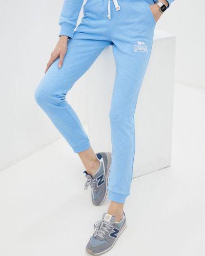 Спортивные брюки Lonsdale