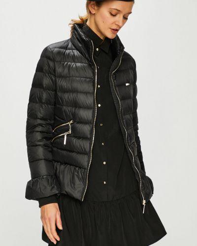 Стеганая куртка с карманами утепленная Liu Jo