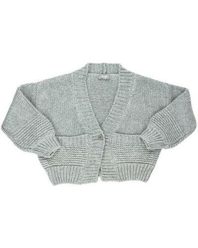 Szary sweter Il Gufo