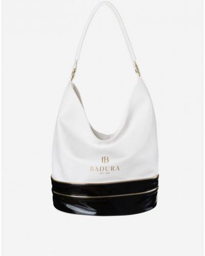 Biała torebka Renee