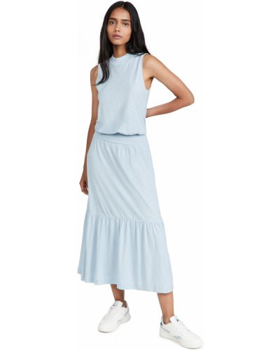 Платье миди Nation Ltd