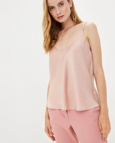 Топ - розовый Rinascimento