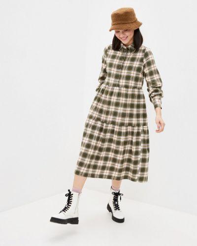 Платье-рубашка Noisy May