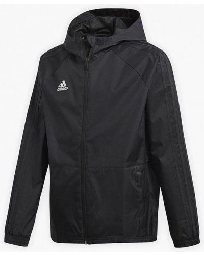 Ветровка черный Adidas