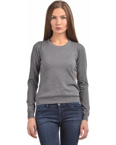 Джемпер серый Cashmere Company