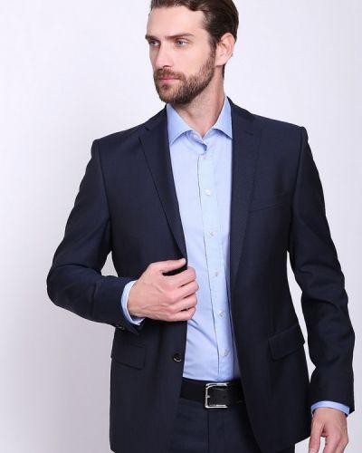 Пиджак шерстяной с подкладкой Benvenuto