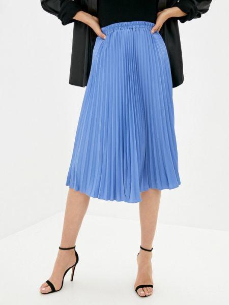 Плиссированная плиссированная юбка Shelter