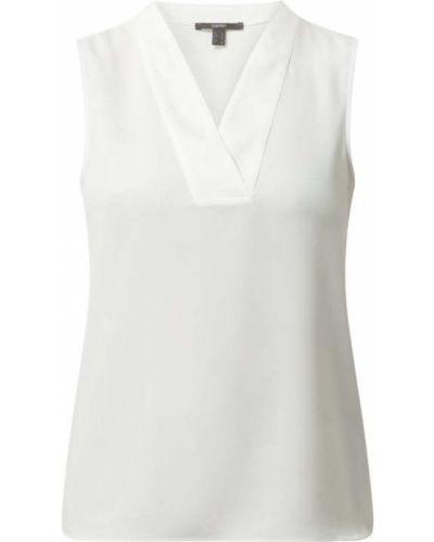 Biały top Esprit Collection
