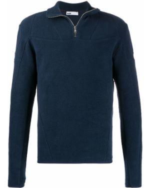 Синий свитер Gmbh