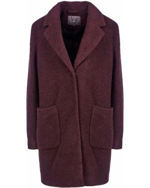 Пальто пальто с накладными карманами Ichi