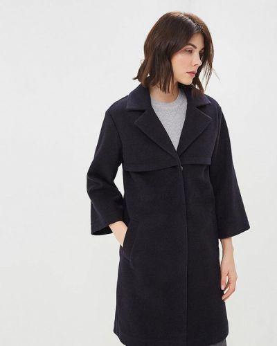 Пальто - синее Rosso-style