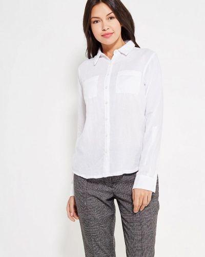 Рубашка с длинным рукавом белая индийский Colin's