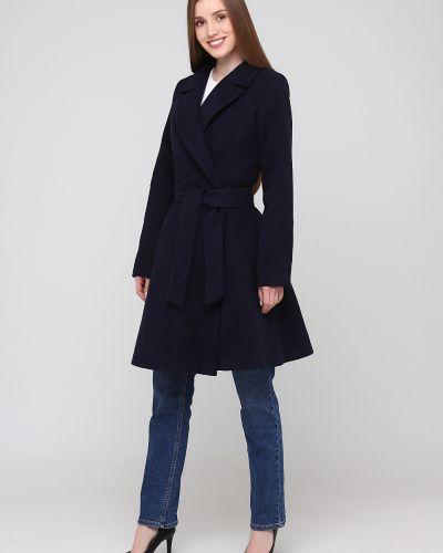 Пальто - синее Niktan