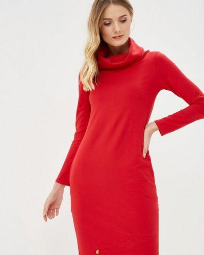 Платье польское платье-толстовка Makadamia