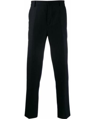 Прямые брюки с поясом новогодние Harmony Paris