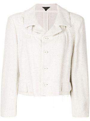 Нейлоновая короткая куртка Comme Des Garçons Pre-owned