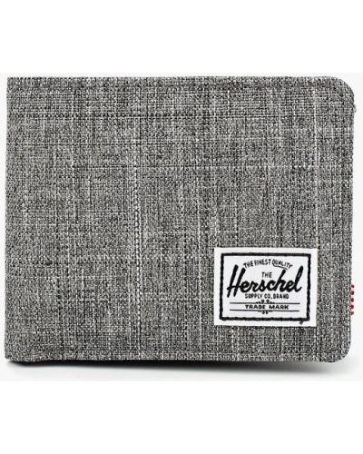Косметичка серый Herschel Supply Co