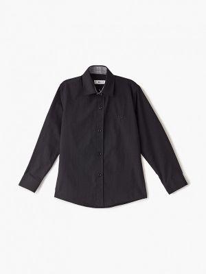 Рубашка черная Mili