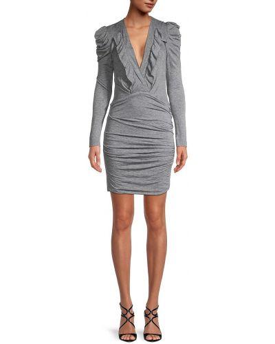 Шерстяное платье Iro