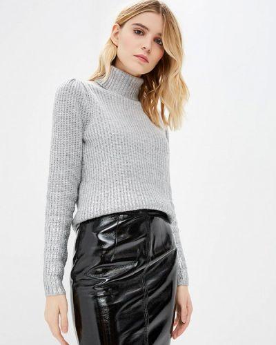Серый свитер осенний Armani Exchange