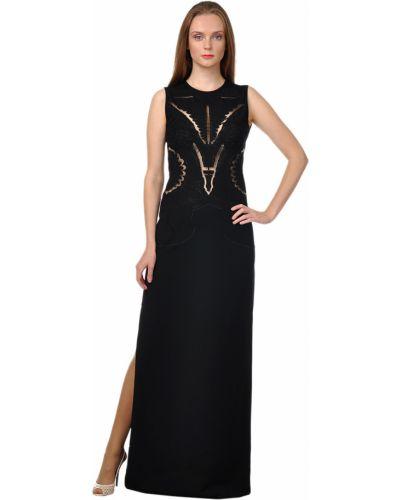 Платье из вискозы весеннее Roberto Cavalli