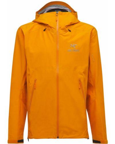 Нейлоновая куртка Arcteryx