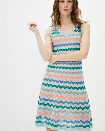 Повседневное платье Missoni
