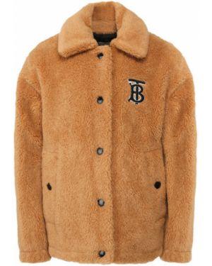 Куртка с подкладкой Burberry
