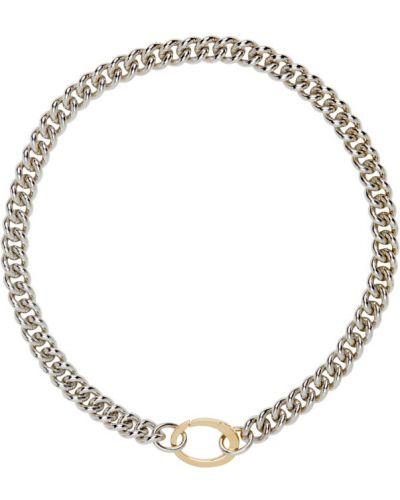 Серебряное ожерелье Laura Lombardi
