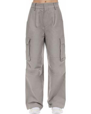 Spodnie bawełniane Ader Error