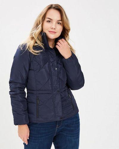 Синяя куртка демисезонная Marks & Spencer
