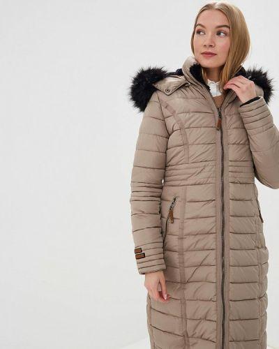 Зимняя куртка утепленная весенняя Navahoo