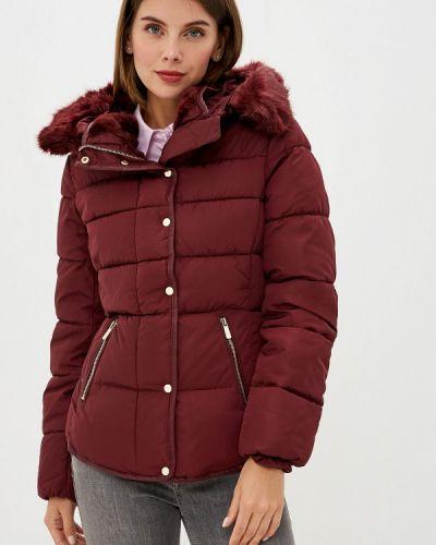 Утепленная куртка демисезонная осенняя B.style