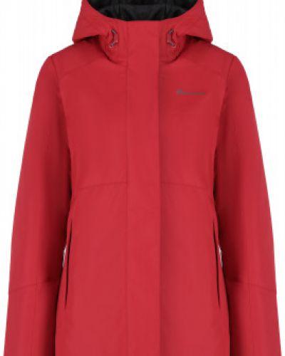 Красная куртка мембранная Outventure