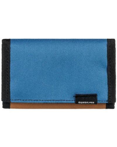 Синий кошелек Quiksilver