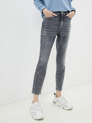Зауженные джинсы - серые Iblues