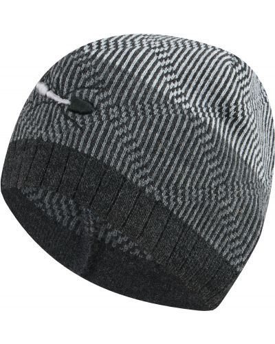 Трикотажная брендовая вязаная шапка Olle