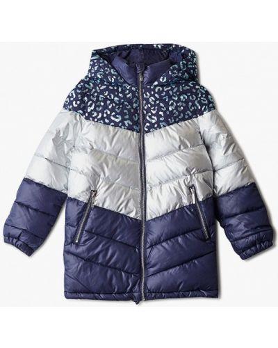Утепленная куртка Acoola