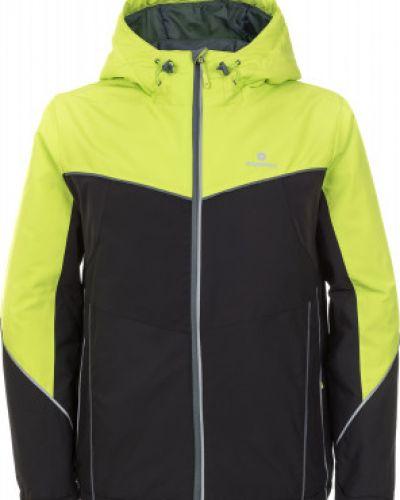 Куртка с капюшоном горнолыжная утепленная Nordway