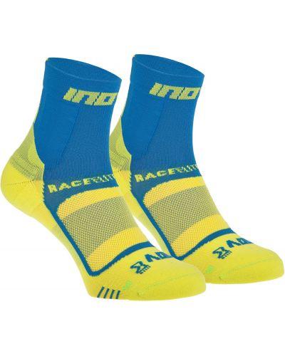 Носки для бега - синие Inov-8